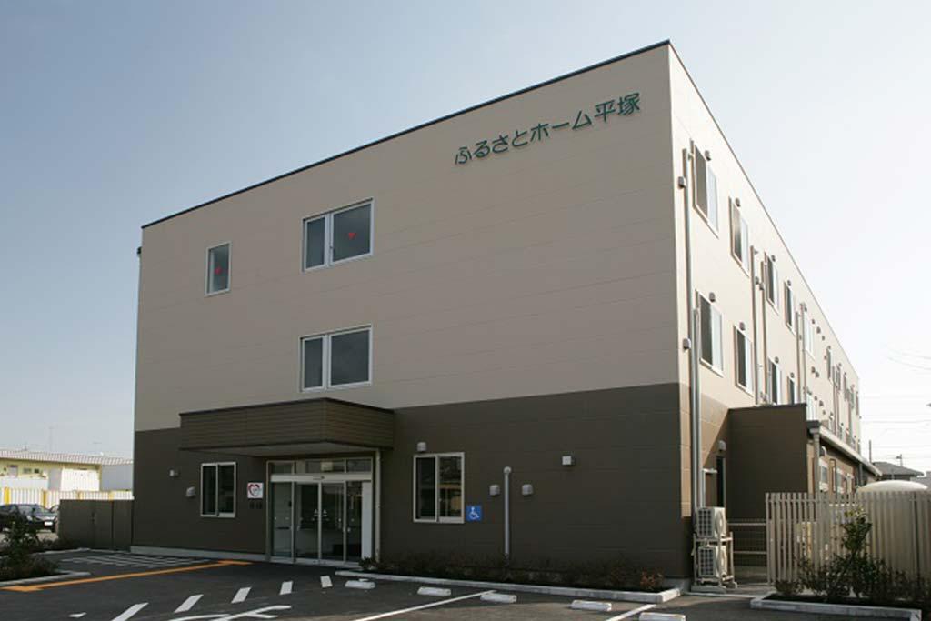 ふるさとホーム平塚(特定施設入居者生活介護)1