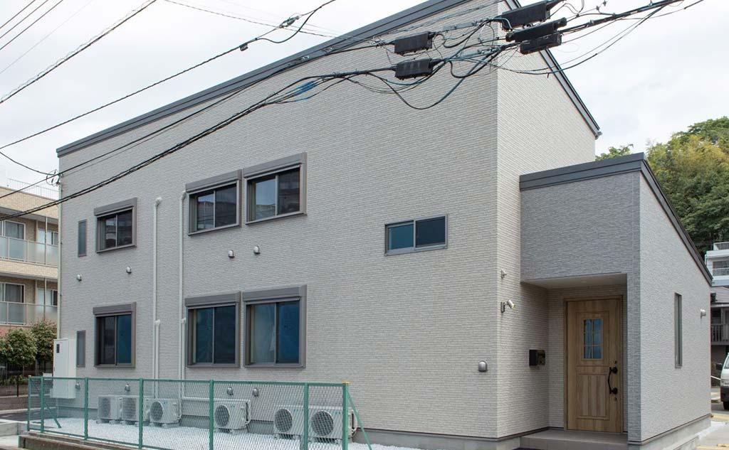 グループホームソシオ横浜南1